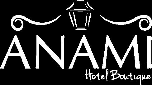 Hotel Anami Boutique